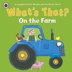 What-039-s-That-On-the-Farm-by-Ladybird-Ladybird-ExLibrary