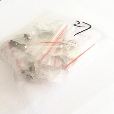 27pcs 9 values each 3 Crystal Oscillator kit Assortment Set New