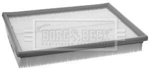 Borg-amp-Beck-Filtro-de-aire-BFA2006-Totalmente-Nuevo-Original-5-Ano-De-Garantia