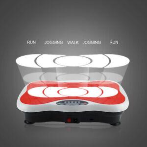 Fitness-Shaper-Vibro-Platte-Vibrationsplatte-Vibrationsgeraet-Vibrationstrainer