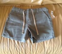 Old Navy Brand Shorts 100% Cotton Color Green Size 4