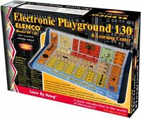Electronic Trainer, Learning Center Circuit Lab Projects Physics Magnetism