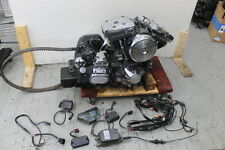 1994 HARLEY DAVIDSON FLHTCU ENGINE MOTOR EVO kit transmission wires ecu complete