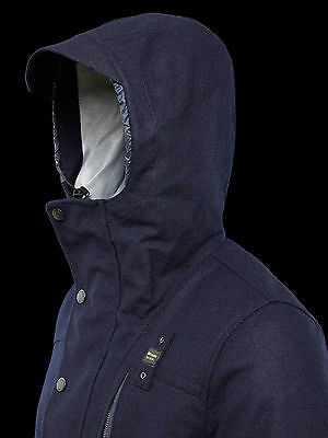 Giubbotto uomo Jacket BLAUER BOMBER GIACCA LANATECNICA NEW 201516 € 498 | eBay