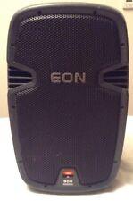 JBL EON 510 500 SERIES Powered Speaker Built In Amplifier
