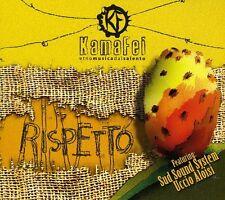 Kamafei - Rispetto [New CD] Italy - Import