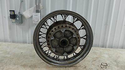 95 Honda VT1100C2 VT 1100 C2 Shadow Rear Back Rim Wheel