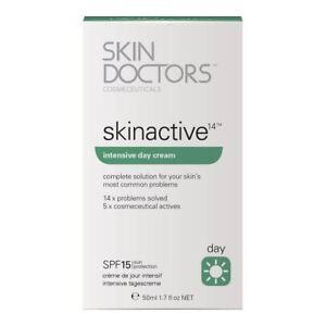 skin doctors skinactive14 intensive day cream