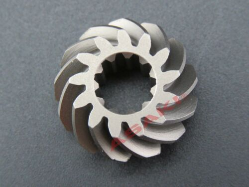 For TOHATSU NISSAN Motor 2-6 HP NSF4A NSF6B NSF3.5B NSF5A2 Gear 369-64020-2 13T