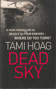 bf-Tami-Hoag-Dead-Sky-like-new