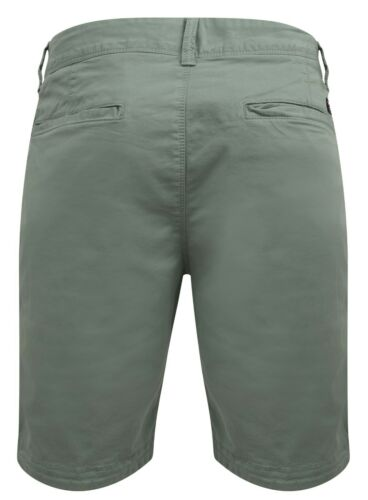 Superdry M71013KT//02X International Slim Chino Shorts Holiday Smart Haze Green