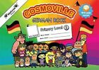 German Book Primary: Level 1 by Emmanuelle Fournier-Kelly (Mixed media product, 2015)