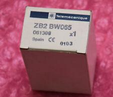 Telemecanique Lampenhalter ZB2 BW065 Neuware in OVP !