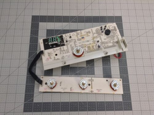 GE Washer Control Board WH12X10481