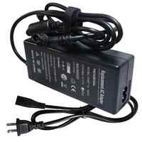 Ac Adapter Power Supply Charger For Samsung Lw15e23cb Lt-p1795w Lcd Tv Monitor