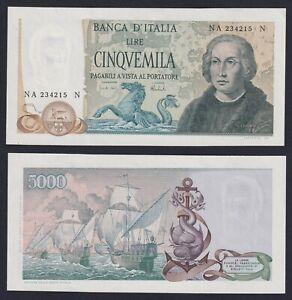 Italy-5000-Livres-Colombo-2-Type-1973-Fds-Unc-B-01