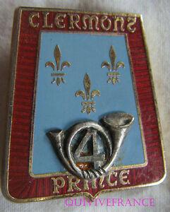 INS080-INSIGNE-4-Regiment-de-Chasseurs-Clermont-Prince-2-pontets