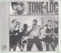 Tone-Loc Wild thing (1988) [Maxi-CD]