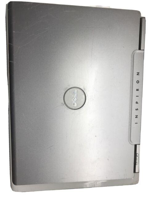 Dell Inspiron 1501 Laptop