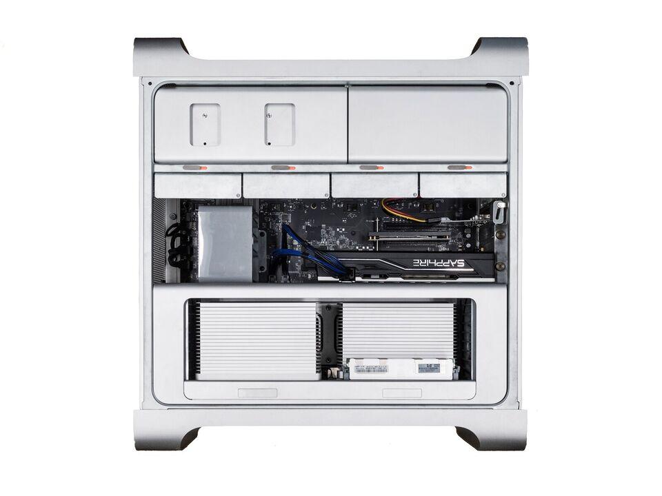 Mac Pro, 5,1, 12x 3,46 GHz GHz