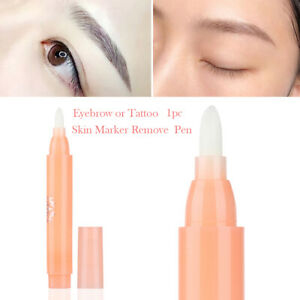 Remover-Brush-Tattoo-Eyebrow-Design-Skin-Marker-Remove-Pen-Magic-Eraser