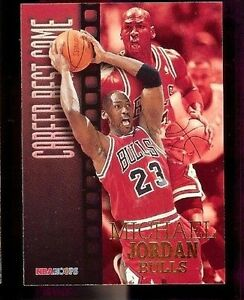 1996-97-Hoops-Career-Best-Game-335-Michael-Jordan-H