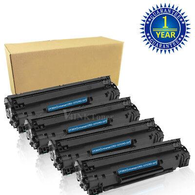 Supply Spot offers 4 PK Compatible CF283X Black Toner for LaserJet M225 Printers 83X