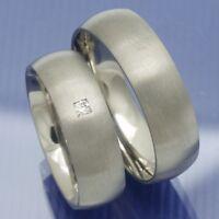 Titan Partnerringe Trauringe  Verlobungsringe Eheringe mit Brillant 77/T711