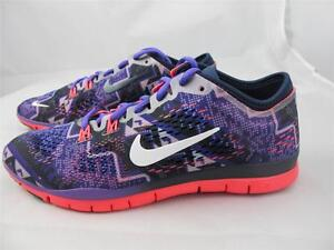 Image is loading NEW-WOMEN-039-S-NIKE-FREE-5-0-