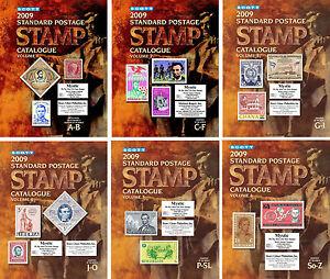 6-Wereld-Postzegel-Catalogus-PostzegelCatalogus-Nederlands-Engels-US-op-DVD