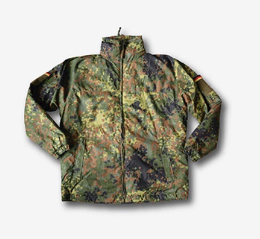 Leo Köhler BW Protection Thermique Veste KSK Camouflage Veste German Army Cold Weather XXL