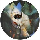 Paradise Lost (uk Group) Shades of God LP Vinyl 9 Track Picture Disc in