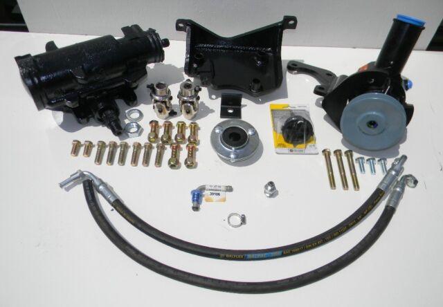 *PRICE DROP* Dodge M37 W37 W43 Power Wagon Truck Power Steering Conversion