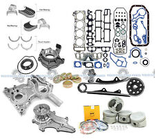 85-95 TOYOTA 4RUNNER 2.4L 22RE 22REC SOHC NEW MASTER ENGINE REBUILD KIT