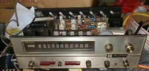 FISHER-600-SOLID-STATE-RECEIVER-AMPLIFIER-4
