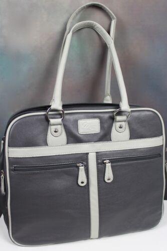 👜 Mobile Edge Verona Women's Laptop Tote Bag for