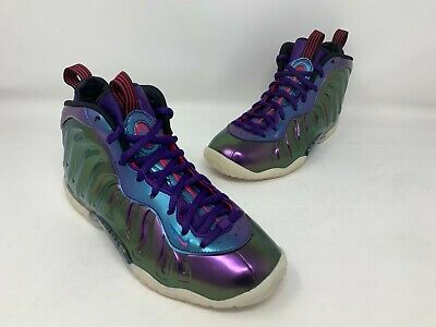 Nike Air Foamposite One Floral Womens Size 7.5 AA3963 ...