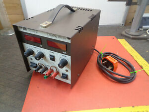 Digital bench power supply 30V 2A Thurlby H09M3269