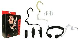 Earhugger-EH-TM-1025-Throat-Mic-for-TAIT-TP9400-TP9300-and-TP8100-Two-Way-Radios