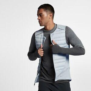 da allenamento Nike Maglia Down Running Aeroloft Fill Chaleco QrBEdoeCxW