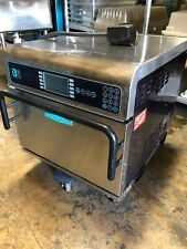 Rapid Cook Convection Oven Turbochef Model I3 Dl