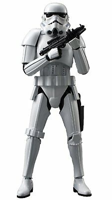 Bandai 1//6 Plastic Model Kit Star Wars Shadow Stormtrooper Japan NEW epacket