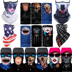 Summer-3D-Animal-Motorcycle-Balaclava-Neck-Gaiter-Tube-Bandana-Scarf-Face-Mask