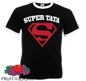 Polish Polska Koszulka T-shirt Super Tata Shirt /& Tops