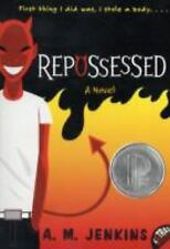 Repossessed-ExLibrary