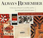 Always Remember by Paul Margolies (1996, Hardcover)