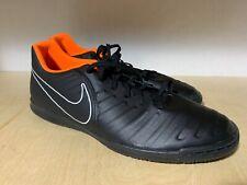 afd199585 item 4 Nike Tiempox Rio IV IC Indoor Soccer Shoes (Black/Total Orange) Mens  size 12 -Nike Tiempox Rio IV IC Indoor Soccer Shoes (Black/Total Orange)  Mens ...