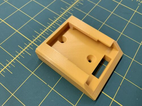 DeWALT Battery dock-e Mounting Bracket for 20v Lithium-Ion Batteries
