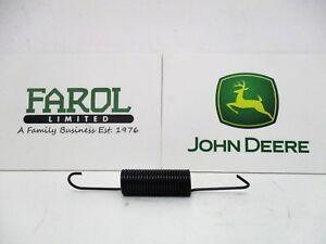 Genuine John Deere GX21582 Deck Drive Belt Tightening Spring X165 X140 L120
