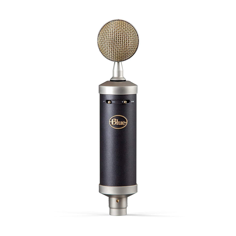 bluee Microphones Baby Bottle SL Microphone New